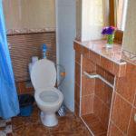"""Ванная комната в доме престарелых """"Счастливая старость"""" 1"""