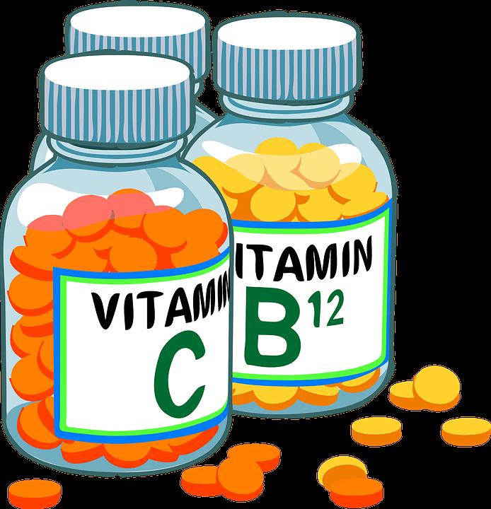 лучшие витамины для пожилых людей картинка
