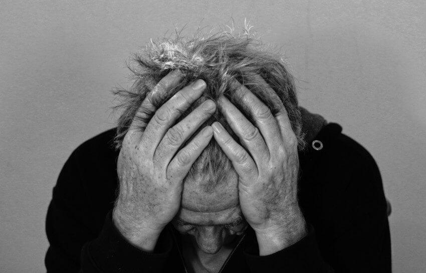 стадии сенильной деменции