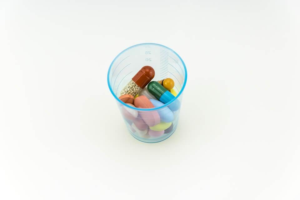 витамины для лежачих больных картинка